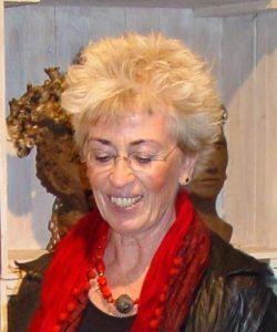 Grietje Nieuwhof